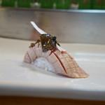 大寿司 - 中トロのトリュフ載せ