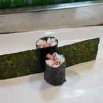 大寿司 - とろ鉄火