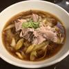 Ramentsumugi - 料理写真:つむぎラーメン
