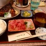 お食事処 道楽庭 - 料理写真: