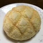 ブーランジェリー パルク - メロンパン 150円