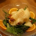 四川料理と小吃 奏煖 福島 -
