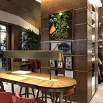 THE SPINDLE - 店内