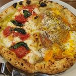 Motive Pizzeria E Caseificio -