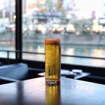 Mitsubachi - ☆生ビール 700円