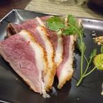 83419074 - お肉は柔らかいです