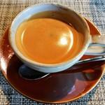 グリシーヌ - カフェ、エスプレッソ