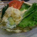 開進 - ポテトサラダ