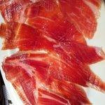 ガストンアンドギャスパー - イベリコ豚の生ハム