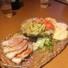 Chuugokuryourihyakuraku - 料理写真: