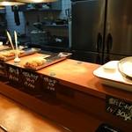 カレー食堂 マッハ - 好きなんとります~♪(´ω`)