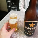 宝来 - 大瓶780円 まぁまぁするw
