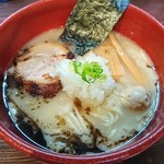 麺屋たつみ 喜心 - 料理写真:
