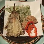 碧き凪ぎの宿 明治館 - 揚げ物