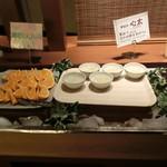 碧き凪ぎの宿 明治館 - デザート