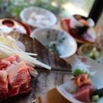旬味 よしべえ - 料理写真: