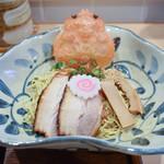 83427816 - ずわい蟹まぶし麺