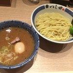 83428715 - 濃厚特製つけ麺(250g)