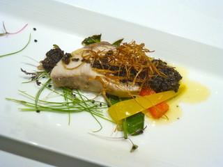 ドゥ エピセ - 魚料理