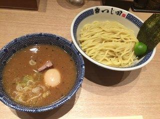 つじ田 福岡空港店 - 濃厚特製つけ麺(250g)