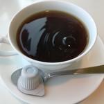 ら・ぽ~と - コーヒー