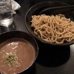 麺屋 AJITO - 料理写真:ドロつけめん(並)