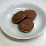 銀座 ハプスブルク・ファイルヒェン - ショコラ―デ