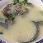83432112 - 北京ダックの骨のスープ