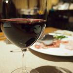 トララロッチャ - 赤のグラスワイン