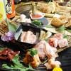 炙り 鳥ほうだい いこか - 料理写真:逸品多数の食べ飲み放題プラン