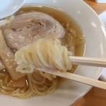 太陽 - 麺
