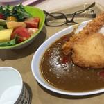 CAFETERIA 岡崎農場 -