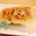麺屋 空 - 餃子