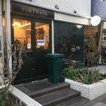 ポートマンズカフェ -