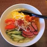 83443123 - 盛岡冷麺
