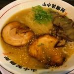 山中製麺所 -