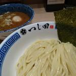83445361 - 濃厚味玉つけ麺 980円