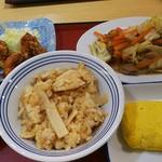 山王町食堂 - 料理写真: