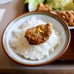 レストランあさひ - 料理写真: