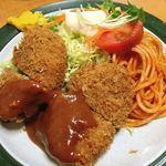 キッチン とん忠 - 料理写真: