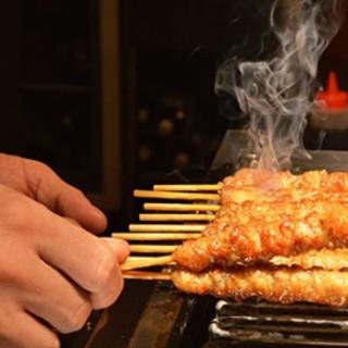 地元博多で満席が続くかわ屋が富山初上陸!