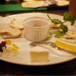 British Pub&Foods ARROWS -