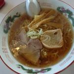 均ちゃん食堂 - 料理写真: