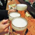 飛車角 - 乾杯!