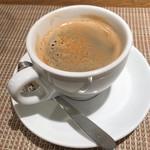 セラヴィーナガノ - コーヒー
