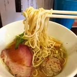 83459207 - 麺リフト