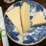 平野屋 - 高野豆腐