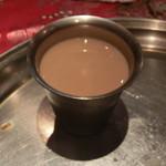 インド料理 MUTHU - チャイ