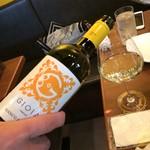 テッパン ル オムス - GUCCIちゃんのワイン~❤