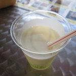 清里ミルクプラント  - 飲むヨーグルト